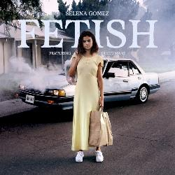 Selena Gomez - Fetish