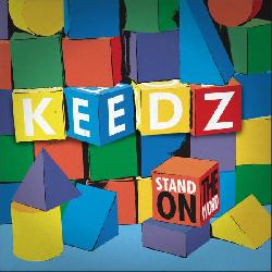 Keedz - Stand On The Word