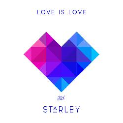 Starley - Love Is Love
