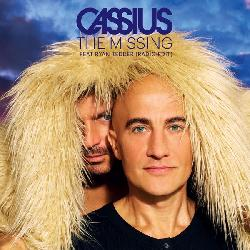 Cassius - The Missing ft. Ryan Tedder