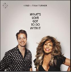 Kygo & Tina Turner - What's Love Got To Do With It