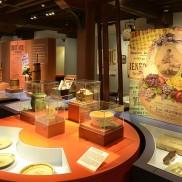 Visite guidée en famille au musée !