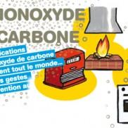 Intoxication au monoxyde de carbone : retenez les symptômes qui ...