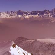 Pollution de l'air dans la vallée de l'Arve :  De nouvelles initiatives.