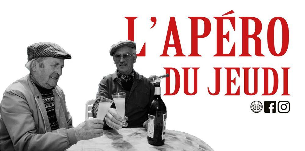 Apéro Alibi Albt Héry