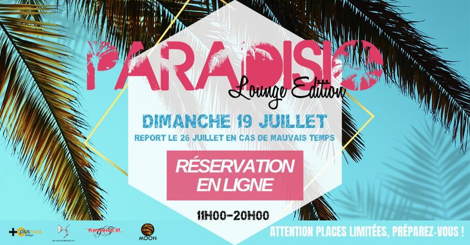 Paradisio Annecy Pop Plage