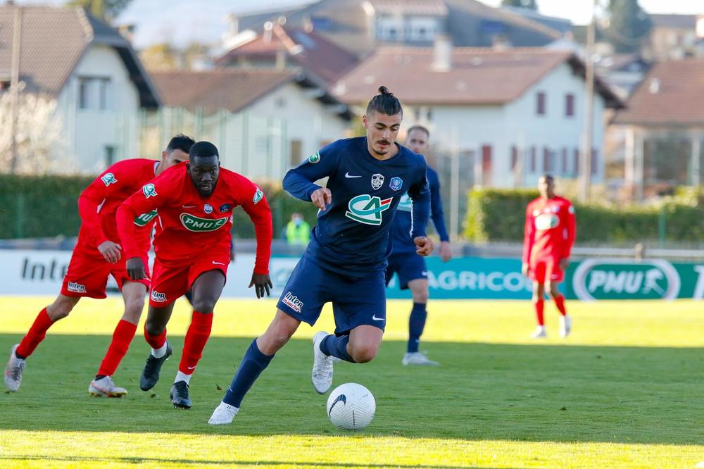 GFA Rumilly Toulouse FC