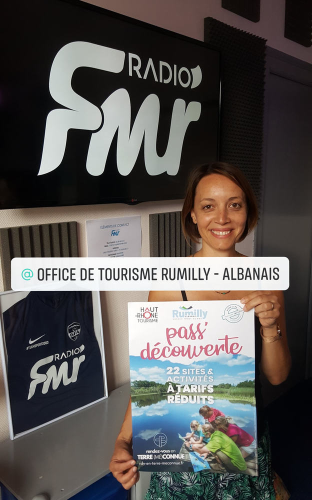 Office Tourisme Rumilly