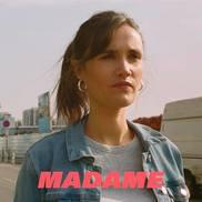 Juliette Dixo en interview dans le wake up