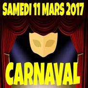 Bientôt le carnaval à Rumilly !