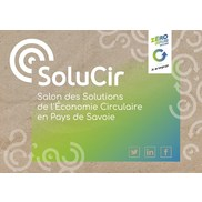 SoluCir, le salon de l'économie circulaire