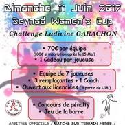 Seynod Women's Cup – Challenge Ludivine Garachon
