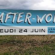 After-Work 2021 à Moye