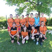 Tournoi de foot de l'ES Seynod, une belle réussite