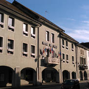 Mairie de Rumilly : inscriptions sur les listes électorales
