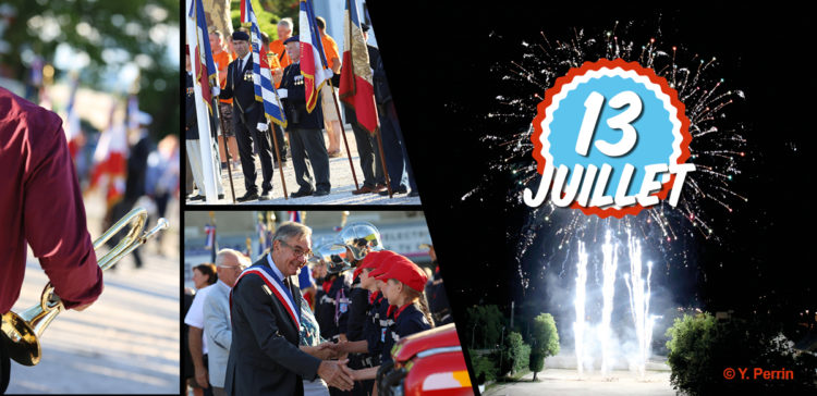 Fête nationale Rumilly