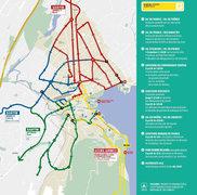 Restrictions de circulation pour la fête du Lac d'Annecy
