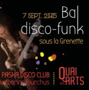 Concert Les Barbarins Fourchus