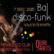 Concert Les Barbarins Fourchus