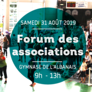 Forum des associations de Rumilly