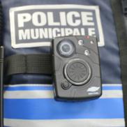 La police municipale de Rumilly équipée de caméras individuelles