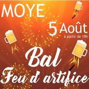 Bal de Moye
