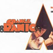 Orange & Panic : Soirée Halloween à St Félix