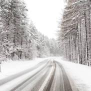 Épisode de neige et de verglas en Haute-Savoie : consignes de prudence