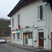 Alby sur Chéran : braquage du bar tabac