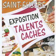 Expo-vente de créateurs Talents Cachés à St Eusèbe