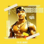 Génération 2000 au Maracaïbo