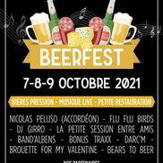 Beerfest à Albens