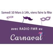 Carnaval de Rumilly 2018