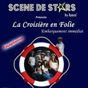 Comédie musicale «La Croisièere en ...