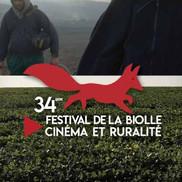 34ème édition du Festival de La Biolle Cinéma et ruralité