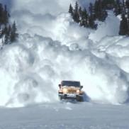 Savoie – Haute-Savoie : Fort risque d'avalanche