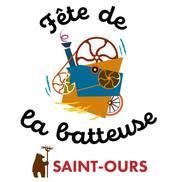 Fête de la batteuse de Saint Ours