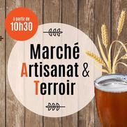 Marché Artisanat & Terroir de Rumilly