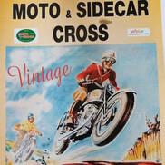 Fête du motocross à Massingy