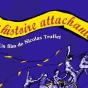 Interview de Nicolas Truffet realisateur du film ...