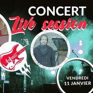 Concert Groove It !