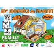 20e journées de l'habitat à Rumilly