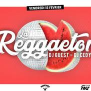 Soirée Reggaeton au Maracaïbo