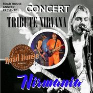 Concert Live au Road House Nirmania Tribute Nirvana