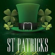 Soirée Saint Patrick au Marylin
