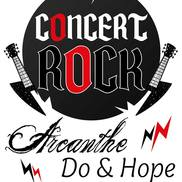 Concert d'Arcanthe et Do & Hope au Marilyn