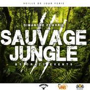 Soirée Sauvage Jungle au Maracaïbo