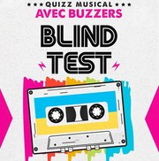 Blind Test à l'Alibi