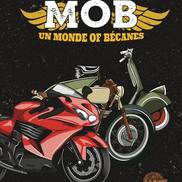 Rassemblement Motos toutes marques au Road House