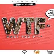 Soirée WTF au Maracaïbo